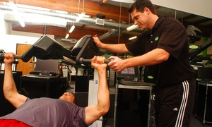 VERT: Up to 54% Off  Isokinetic Training Sessions at VERT