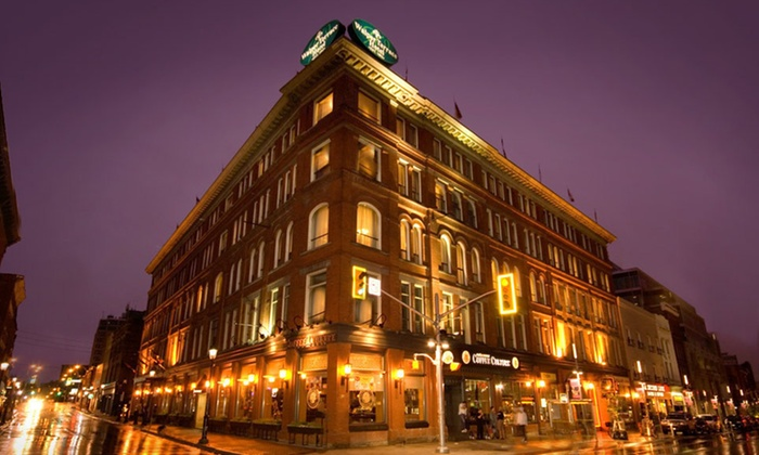 The Walper Hotel - Kitchener, ON: $234 for a Two-Night Stay in a Landmark Room or Suite at The Walper Hotel in Kitchener, Ontario (Up to $392 Value)