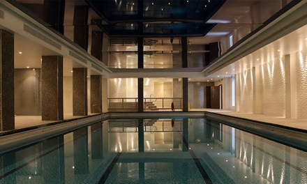 Hammam Badkamer Style : Spas deals in london u2013 discounts on spa days in london with groupon