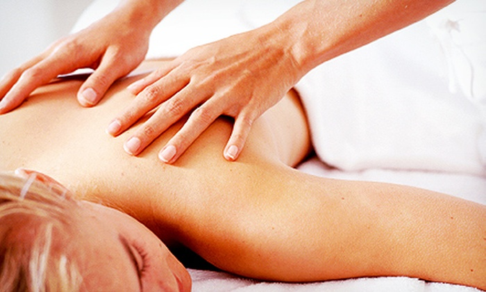 Massage Xcape - Roseville: 60-Minute Massage with Optional Aromatherapy or 90-Minute Massage at Massage Xcape (Up to 55% Off)