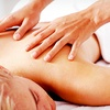 Up to 55% Off Relaxation Massages