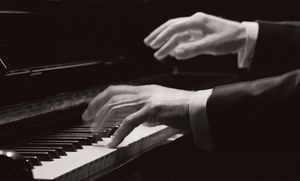 Josh Brodis Studios: $175 for One Month of Private Voice, Piano, or Songwriting Lessons at Josh Brodis Studios ($350 Value)