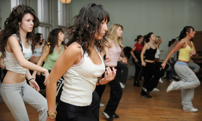 Cardio Fit Sports and Fitness Club - Rancho Cucamonga: $29 for 12 Zumba Classes at Cardio Fit Sports and Fitness Club ($96 Value)