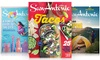 """San Antonio Magazine"": One- or Two-Year Subscription to ""San Antonio Magazine"" (Up to 53% Off)"