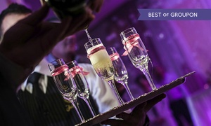 The Birdcage Nightclub: Cabaret With Cocktails For Four, Six or Eight from £24 at The Birdcage (Up to 72% Off)