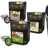Keurig Vue V600 Brewing System with 58 Assorted V-Cups