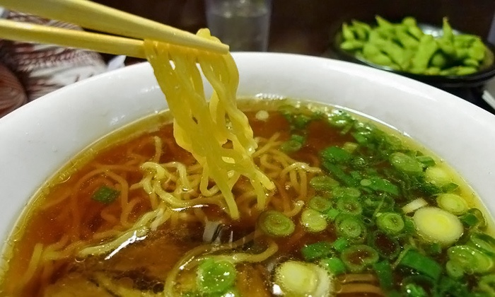 Taan Noodles - Adams Morgan: $59 for a Chef's Tasting Menu for Two at TAAN Noodles ($110 Value). Groupon Reservation Required.