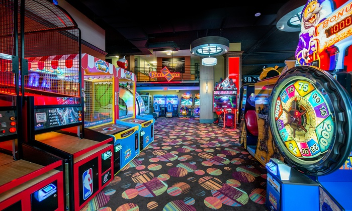 The Zone - Ashburn - Loudoun Station: Two Games of Lazer Tag and $10 Play Card at The Zone (Up to 32% Off). Two Options Available.