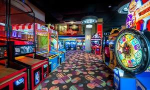 The Zone: Two Games of Lazer Tag and $10 Play Card at The Zone (Up to 46% Off). Two Options Available.