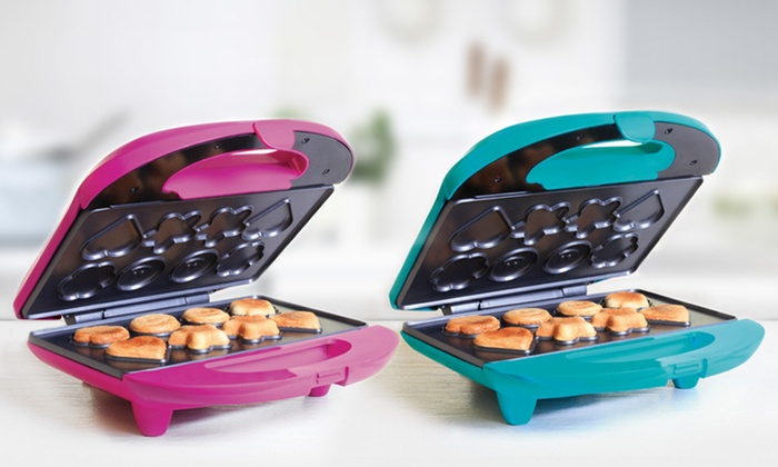 Holstein Electric Cookie Maker Groupon Goods