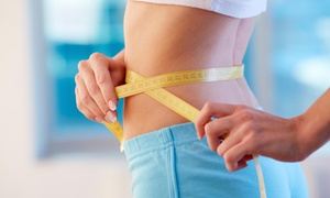 Natural Health Services: $45 for $349 Worth of Weight-Loss Program — Natural Health Services