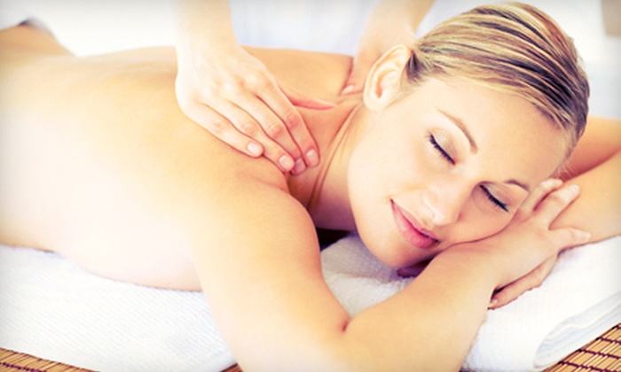 Skin Deep Spa - Ward 2: 60- or 90-Minute Massage at Skin Deep Spa (51% Off)
