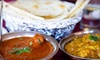 New India Restaurant - The Gables: $12 for $25 Worth of Indian Cuisine at New India Restaurant