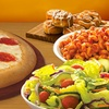Half Off Pizza Buffet at CiCi's Pizza