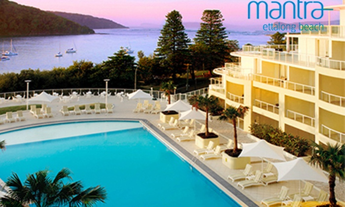 Mantra Ettalong Beach Mantra Ettalong Beach Central Coast  For A One