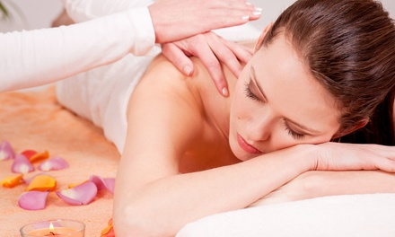 $108 for Three 60-Minute Swedish or Deep-Tissue Massages at Restful Wellness Massage & Bodywork ($180 Value)