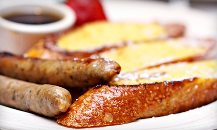 Sullivan's Publick House - Pawtucket: Brunch with Entrees and Cocktails for Two or Four at Sullivan's Publick House (Up to 60% Off)