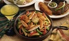 La Fogata - Central Beaverton: Tequila Tasting with Appetizers for Two or Four or Mexican Food for Dinner or Lunch at La Fogata (Up to 74% Off)