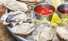 Half Off Seafood and Wine at Off The Hook Raw Bar & Grill