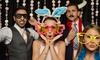 EVOLOV PHOTOGRAPHY: $287 for $637 Worth of Photobooth Rental at EVOLOV PHOTOGRAPHY