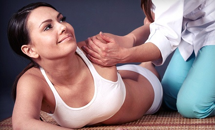 One 60-Minute Thai Massage (an $85 value) - Core Essence Yoga in Milwaukee