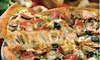 Papa John's - Browncroft: Medium, Large, or Extra-Large Pizza Meals with Sides at Papa John's in Webster (Up to 52% Off)