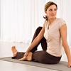 Up to 72% Off at Semperviva Yoga