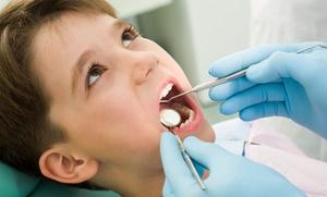 Rsm Children's Dentistry: $150 for $300 Worth of Dental Checkups — Jon S Sayed