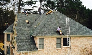 Georgia Roof Advisors: $39 for a Roof Inspection and Up To $500 Toward Roof Replacement from Georgia Roof Advisors($750 Value)