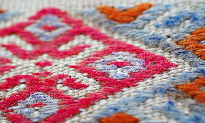 Newhouse Carpet Cleaning - Orangevale: $58 for $80 Worth of Rug and Carpet Cleaning — Newhouse Carpet Cleaning