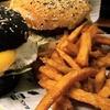 Formule burger frites et boisson