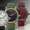 Louis Richard Multifunction Men's Watch