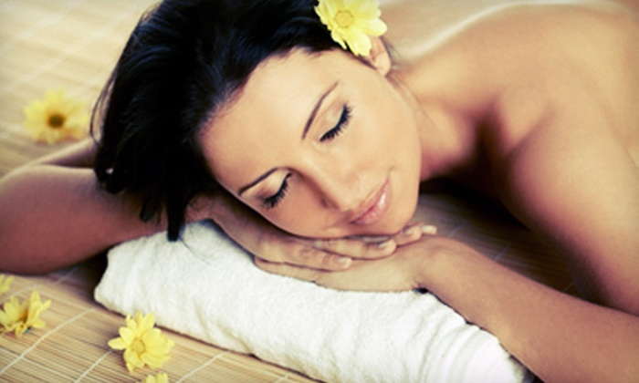 TouchWorks Massage - Beaverton: One or Two 60-Minute Massages at TouchWorks Massage in Beaverton (Half Off)
