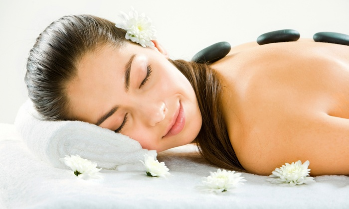 Stillpoint Connections - Okemos: 90-Minute Massage for Head, Hands, and Feet, or 60-Minute Massage for Feet at Stillpoint Connections (Up to 66% Off)