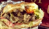 Kabob Trolley - Multiple Locations: Two or Three Groupons, Each Good for $10 Worth of Middle Eastern Food at Kabob Trolley (Up to 50% Off)