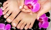 Artistic Nails By London - Clovis: Acrylic Nails, RockStar Toes, or Both at Artistic Nails by London in Clovis (Up to 57% Off)