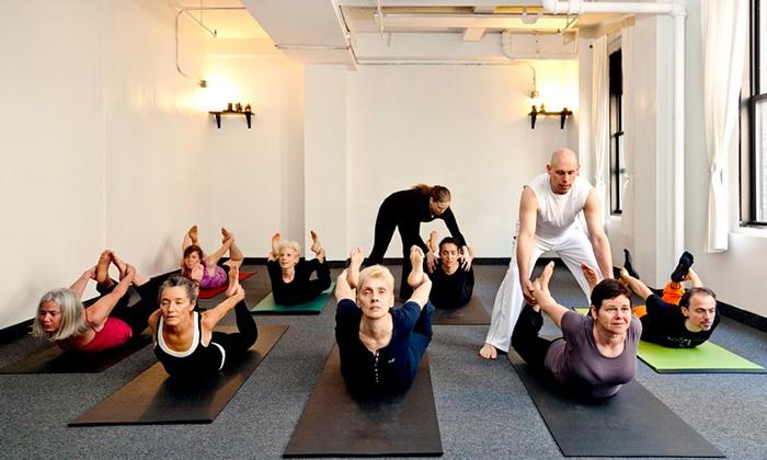 Keshava Radha Yoga - New York: 2, 5, or 10 Hatha Yoga Classes at Keshava Radha Yoga (Up to 69% Off)