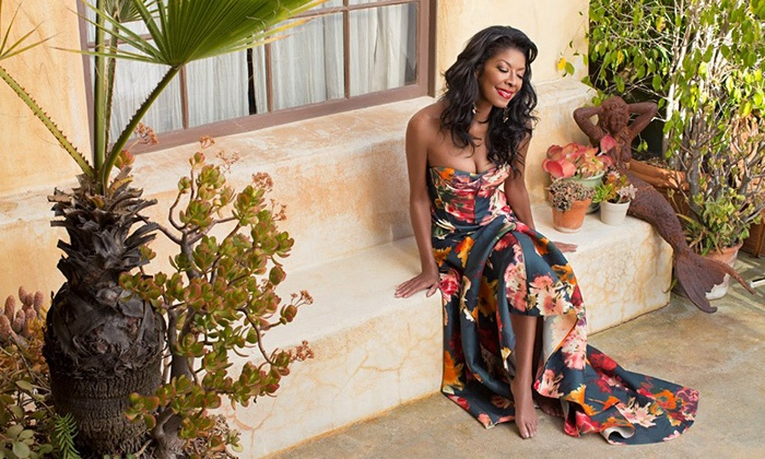 Natalie Cole - Fox Performing Arts Center: Natalie Cole at Fox Performing Arts Center on Wednesday, September 24 (Up to 51% Off)