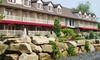 Family-Friendly Resort on Island in Lake Erie