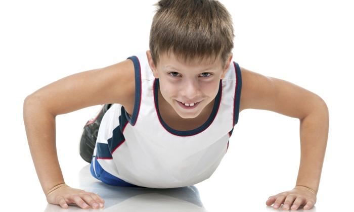 Howard Beach CrossFit - Old Howard Beach: Five or Ten Self-Defense Fitness Classes for Kidsat Howard Beach CrossFit (Up to 54% Off)