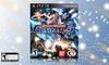 Dynasty Warriors Gundam 3 for PS3: Dynasty Warriors Gundam 3 for PS3.