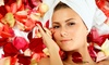 McLean Laser Center - McLean: One or Three Microdermabrasion Treatments and G.M. Collin Spa Facials at McLean Laser Center (Up to 72% Off)