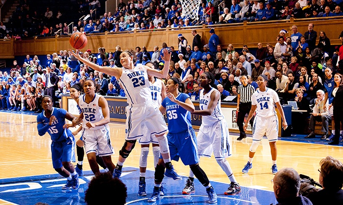 Duke Women S Basketball Duke University Women S