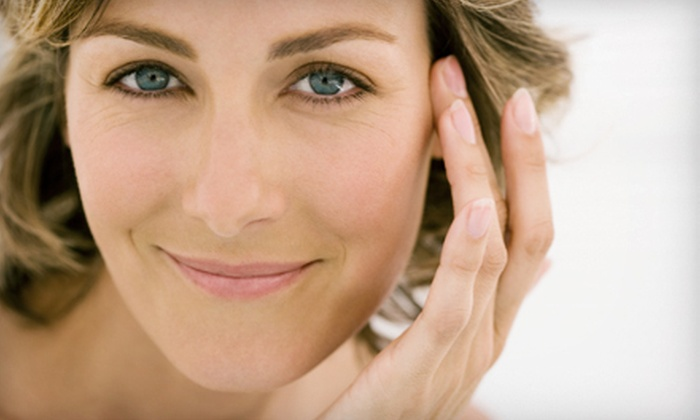 Serenity – Rx Skin Care - Southeast Arlington: One, Two, Or Three European or Anti-Aging Facial Packages at Serenity – Rx Skin Care (Up to 71% Off)