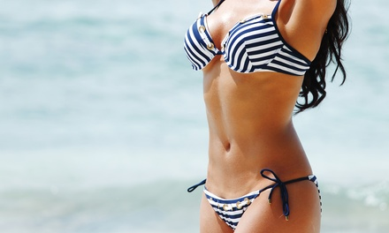 Two, Four, or Six Laser-Lipo Sessions at Inline Health & Wellness (Up to 81% Off)