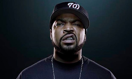 Krush Groove Feat. Ice Cube & More at SAP Center at San Jose on Friday, April 17 (Up to 42% Off)
