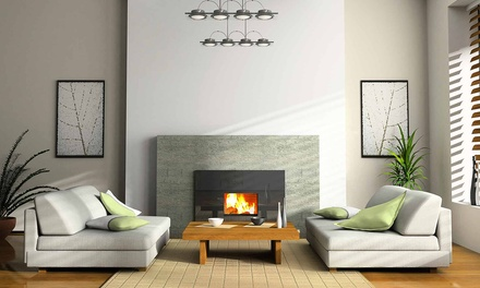 Lovely Contemporary Furniture   NIU Urban Living | Groupon