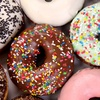 40% Off Coffee and Donuts