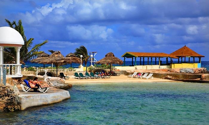 Club Ambiance - Runaway Bay, Jamaica: 3-, 4-, or 5-Night All-Inclusive Stay at Club Ambiance in Runaway Bay, Jamaica