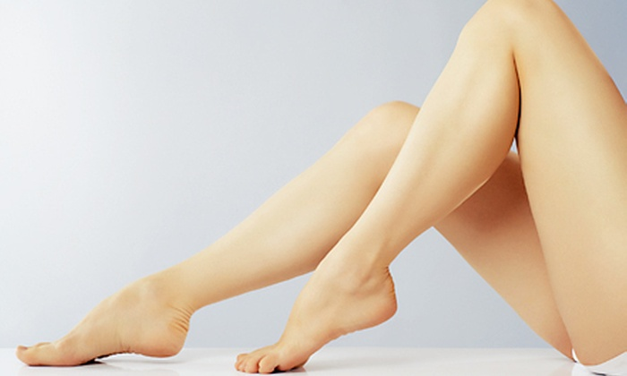 The Vein Doctor - The Vein Doctor: One, Two, or Three Sclerotherapy Spider-Vein-Removal Treatments at The Vein Doctor (Up to 63% Off)
